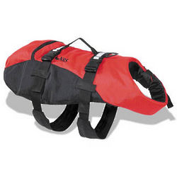 Dog's Flotation Device