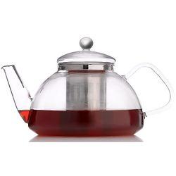 Theo Glass Teapot