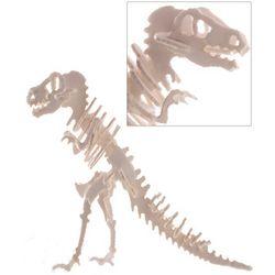 Tinysaurs Miniature Laser-Cut Paper Skeletal Model