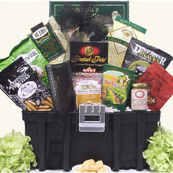 'Home is Where You Hang Your Hammer' Housewarming Gift Basket