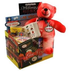 Las Vegas Souvenir Gift Box