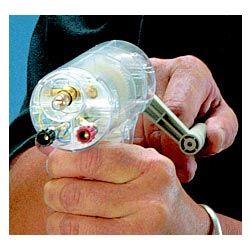 Hand Held Generator