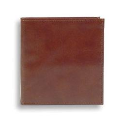 Men's Leather Hipster Wallet
