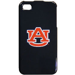 NCAA Team Logo Cell Phone Faceplate