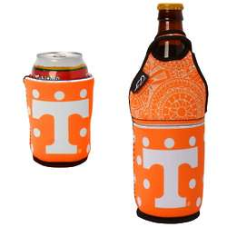 Tennessee Volunteers Insulator Koozie