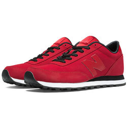 Men's High Roller 501 Red Heritage Shoes