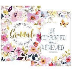 Christian Gratitude Notebooks