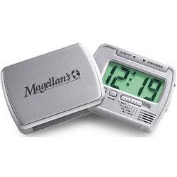 Smart Lite Travel Alarm Clock