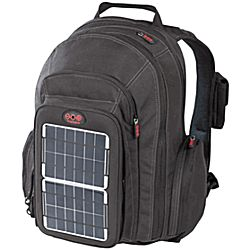 Voltaic Systems Off-Grid Solar Backpack Bag