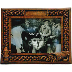 Pioneers of Golf Picture Frame