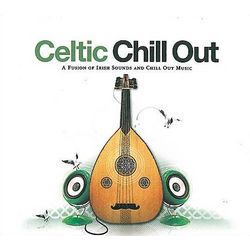 Celtic Chill Out CD