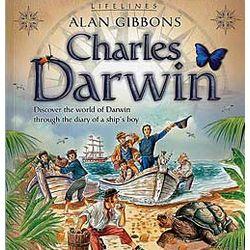 Charles Darwin Paperback Book