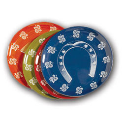 Ranchero Horseshoe Coasters