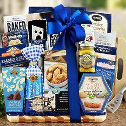 Deluxe Snacks Gift Set