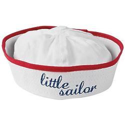 Baby's Little Sailor Hat