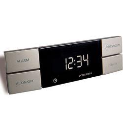 Contemporary LED Alarm Clock