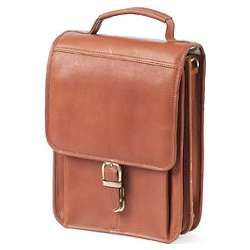 Men's Top-Grain Leather Bag