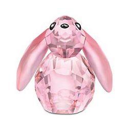 Swarovski Crystal Rabbit Figurine
