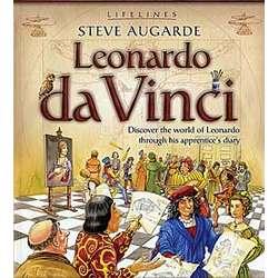 Leonardo da Vinci Paperback Book