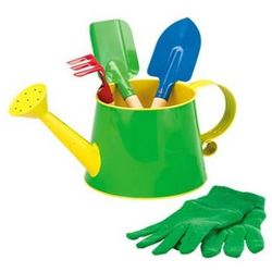 Child's Garden Tools Set