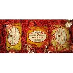 Original Wisconsin Cheese Gift Box