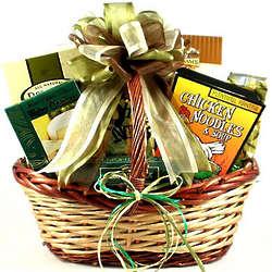 Gourmet Comfort Foods Gift Basket