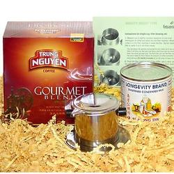 Heirloom Coffee Vietnamese Coffee Kit