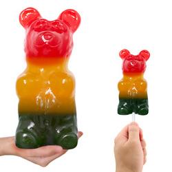 Astro Gummy Bear