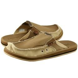 You Got My Back Brown Sidewalk Surfer Sandals