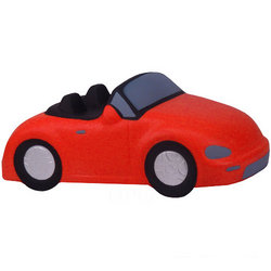 Convertible Car Stress Toy