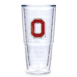Ohio State University Logo Tumbler Set