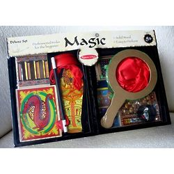 Kid's Magic Gift Set