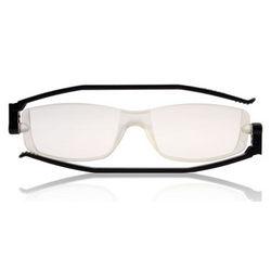 Flat-Fold Compact Italian Reading Glasses
