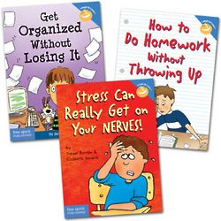 Advice for Young Students Books