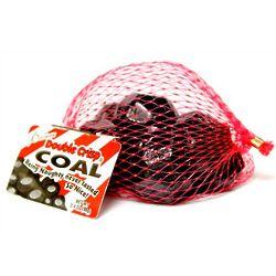 Santa's Chocolate Coal Candy Bag