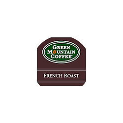 K-Cup French Roast Coffee
