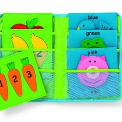 Count and Sort Tote