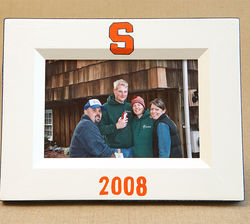 College Frame with Personalization