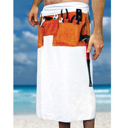 Tool Belt Towel