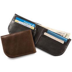 RFID Front-Pocket Wallet
