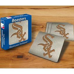 Chicago White Sox Boaster Coasters