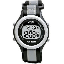 Men's C9 Reflective Nylon Fastwrap Digital Watch