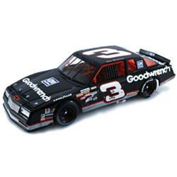 Dale Earnhardt 1989 North Wilkesboro Diecast Car
