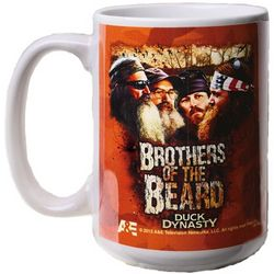 Hey Jack Duck Dynasty Coffee Mug