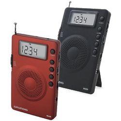 Mini AM/FM Shortwave Radio