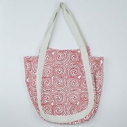 Costa Whirly Tote