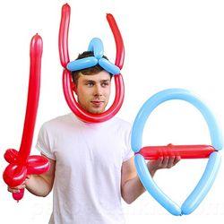 Balloon Warrior Cheater Kit