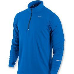 Men's Nike Element Half-Zip Top
