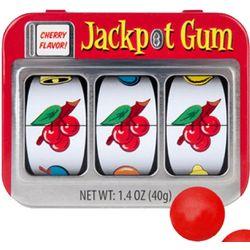 Cherry Jackpot Gumballs