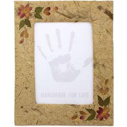Earth Memory Saa Paper Photo Frame